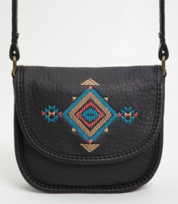 fred flare navajo purse